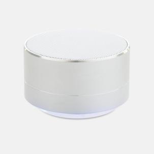 3W aluminiumhögtalare med reklamtryck