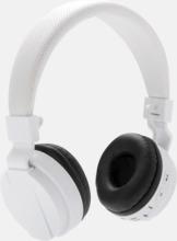 Bluetooth-hörlurar Fold