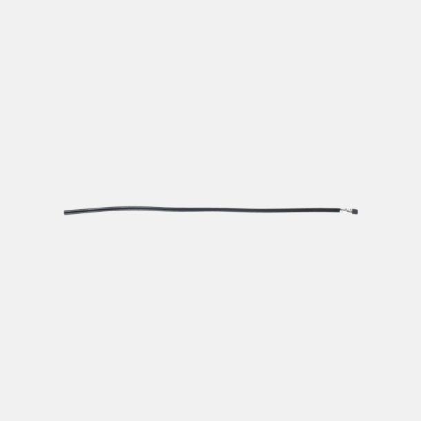Flexibla blyertspennor med reklamtryck