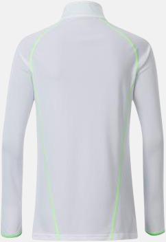 Långärmade löpartröjor med reklamtryck