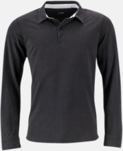 Loong-sleve Used Look Polo