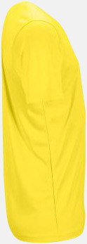 V-ringade funktionströjor i herr- & dammodell med reklamtryck