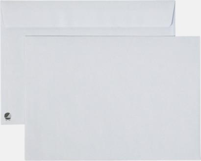 C5 remsa Standardkuvert i många varianter med reklamtryck