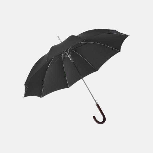 Eleganta FARE-paraplyer med reklamtryck