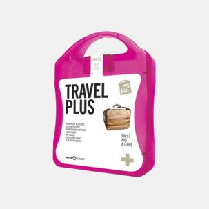 Travel plus aid kit med reklamtryck