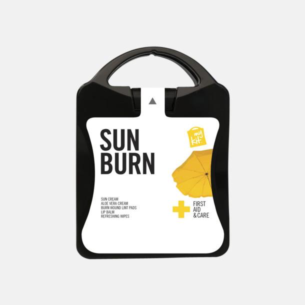 Solskydds-kit med reklamtryck
