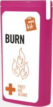 MiniKit Burn