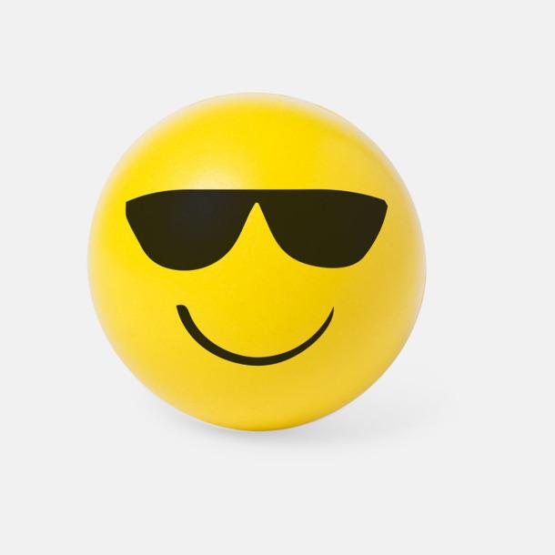 Solglasögon Känslofulla stressbollar med reklamtryck