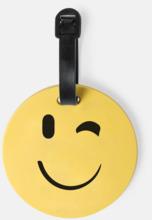 Emoji Bagagebricka