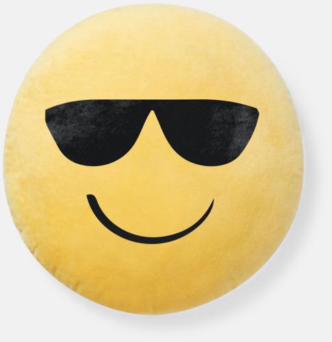 Solglasögon Känslofulla kuddar med reklamtryck