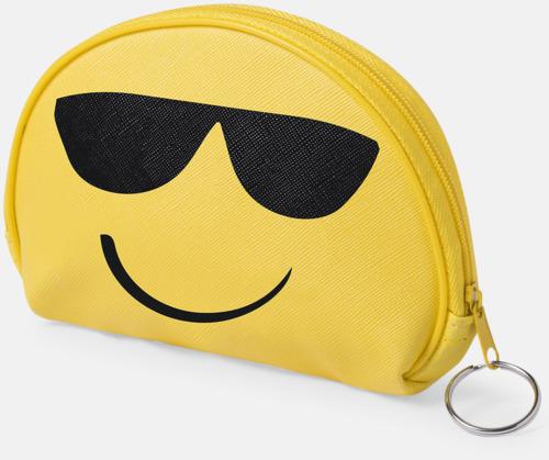 Solglasögon Känslofulla plånböcker med reklamtryck