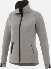 Terrain knit jacket