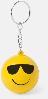 Solglasögon Känslofulla ministressbollar med reklamtryck