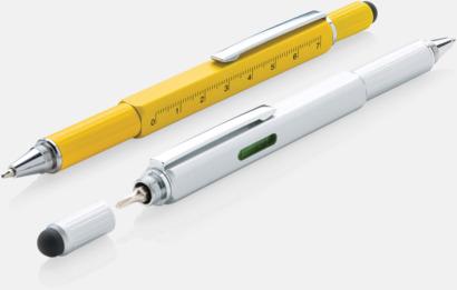 5-funktionspenna med reklamtryck