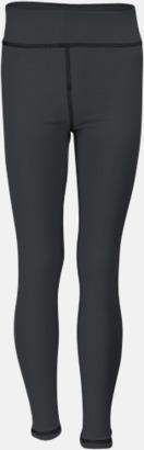 Tvåsidiga leggings med reklamtryck