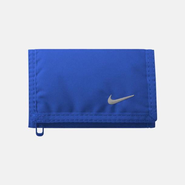 Game Royal/Vit Plånbok från Nike med eget tryck