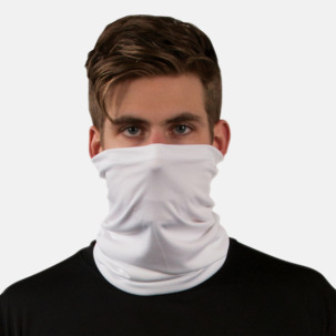 Halskrage i PURE-Tech material