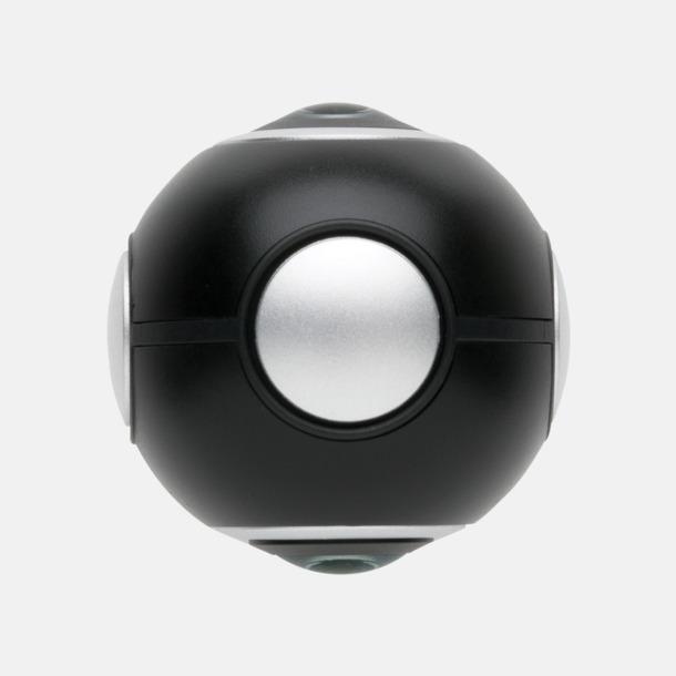 360° kamera med reklamtryck