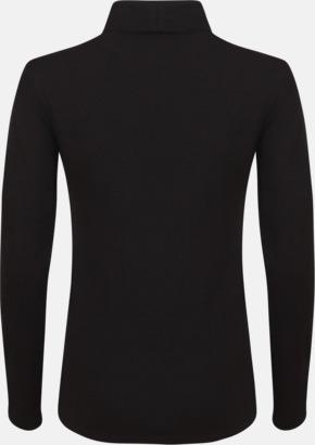 Polotröjor i herr- & dammodell med reklamtryck