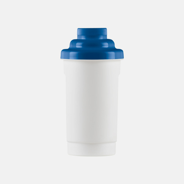 Proteinshakers i modern design med reklamtryck