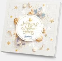 Ritter Sport Chokladkalender