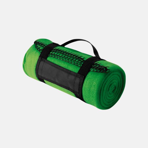 Grön Billig filt för restaurang och café