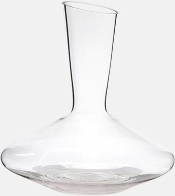 Glas Vindekanterare i glas från Selected by Leif Mannerström