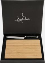 Mannerström kockkniv med skärbräda