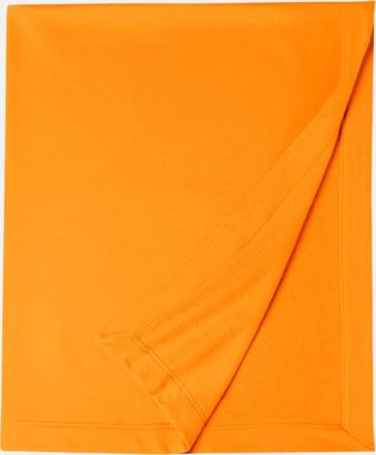 Tennessee Orange Utefiltar med reklamlogo