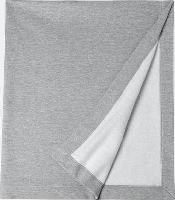 Sport Grey (Heather) Utefiltar med reklamlogo