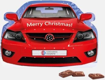 Julkalendrar i