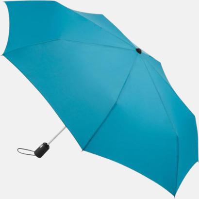 Petrol Basildon Kompakt - Paraplyer Med tryck