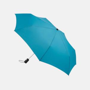 Basildon kompakt - små paraplyer med reklamtryck