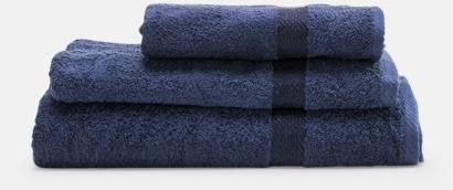 Marin Handdukar i flera storlekar & färger