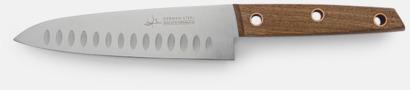 Japansk kniv Mannerströms knivserie W