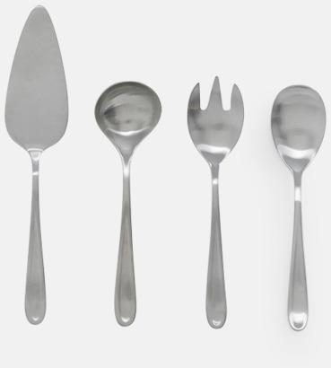 4-delars serveringsset från Selected by Leif Mannerström