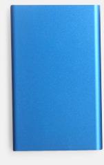 Blå (egen PMS från 1000 st)