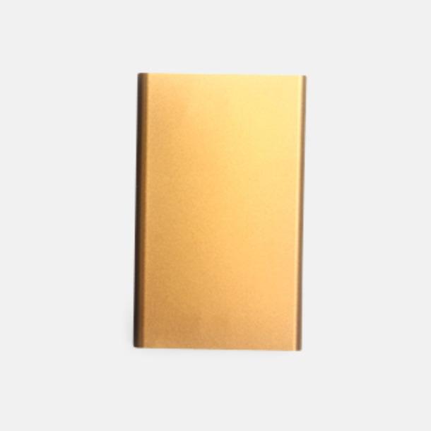Guld (egen PMS från 1000 st)