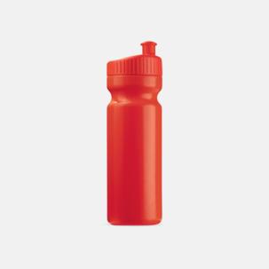 Vattenflaskor i 2 storlekar med reklamtryck