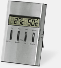 Digital stektermometer med eget reklamtryck