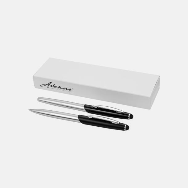 Presentförpackning Spejsat pennset med reklamtryck