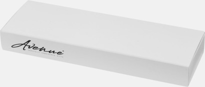 Presentförpackning Snyggt pennset med reklamtryck