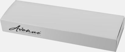 Presentförpackning Elegant pennset med reklamlogo