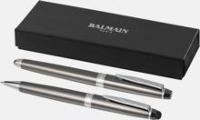 Graphite Stylus Pen Set