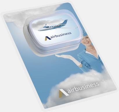 Mini Tablettaskar med eget reklamtryck