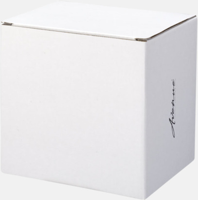 Presentförpackning Muggar med lock/fat - med reklamtryck