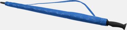 """30"""" Slazenger-paraplyer med reklamtryck"""