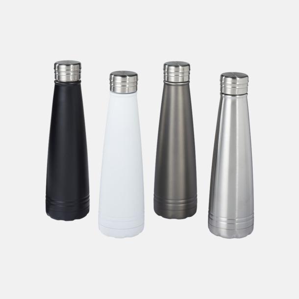 Kopparvakuumisolderade flaskor med reklamtryck