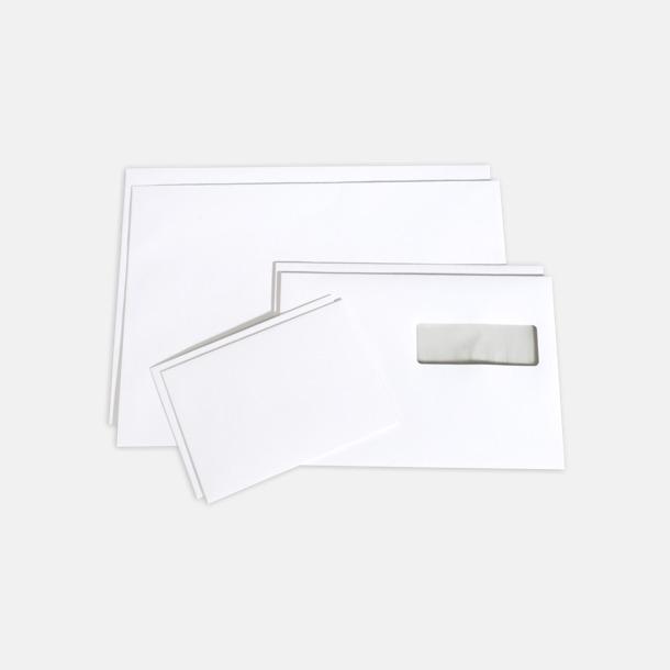 Polar samlingsbild Exklusiva kuvert med reklamtryck