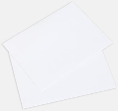 Polar C6 Exklusiva kuvert med reklamtryck